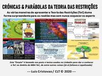 Crónicas & Parábolas da Teoria das Restrições