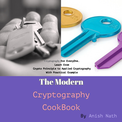 The Modern Cryptography CookBook