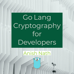 GoLang Cryptography for Developer