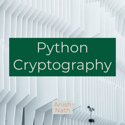 Python Cryptography