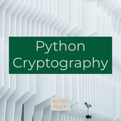 Python Cryptography