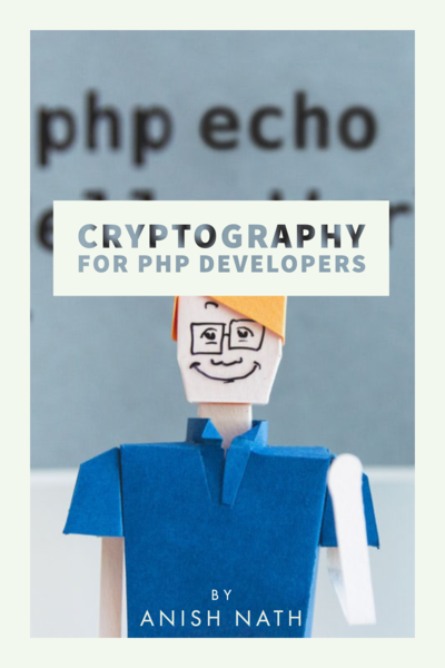 PHP Cryptography