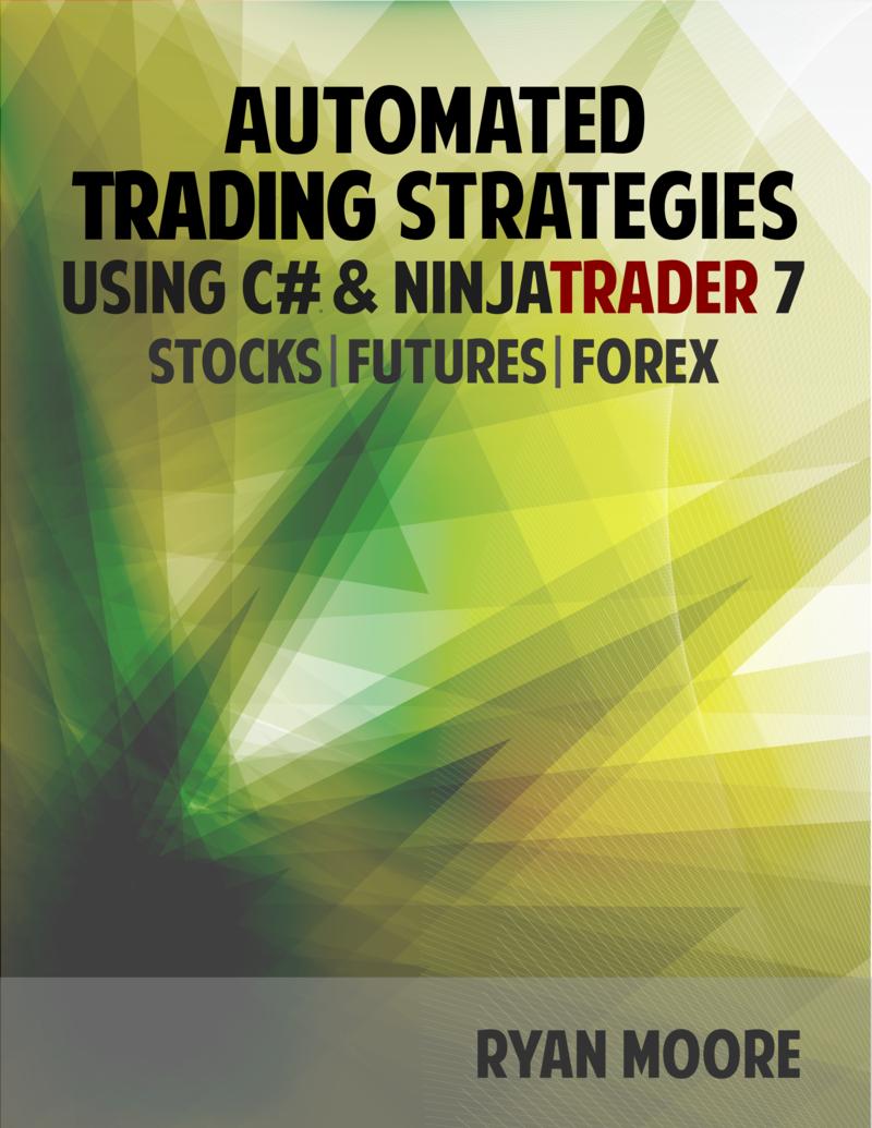 Automated Trading Strategies… by Ryan Moore [PDF/iPad/Kindle]