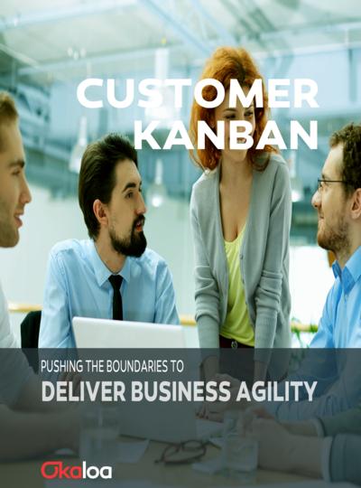 Customer Kanban