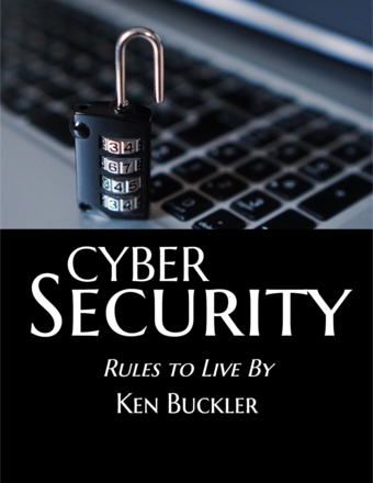 Cyber Security: Rules to Live By