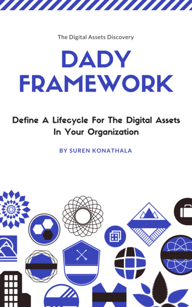 The Digital Assets Discovery (DADy) Framework