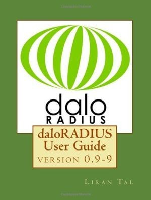 daloRADIUS User Guide