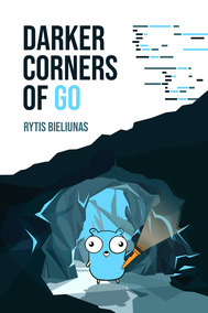 Darker Corners of Go