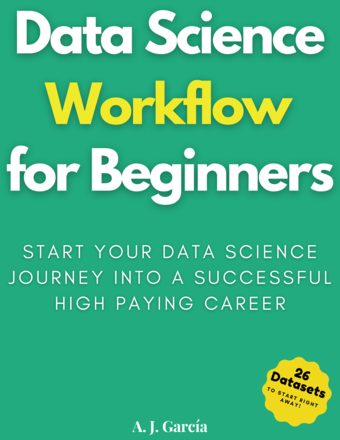 Data Science Workflow for Beginners