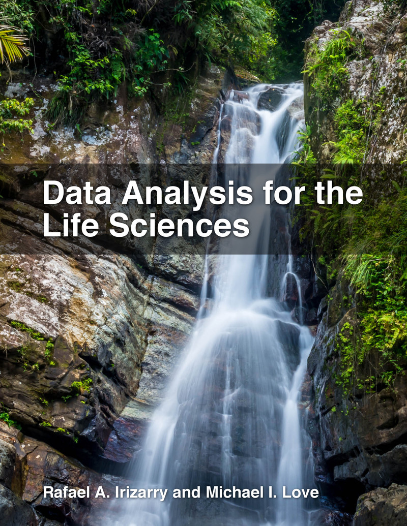 Data Analysis for… by Rafael A Irizarry et al  [PDF/iPad/Kindle]