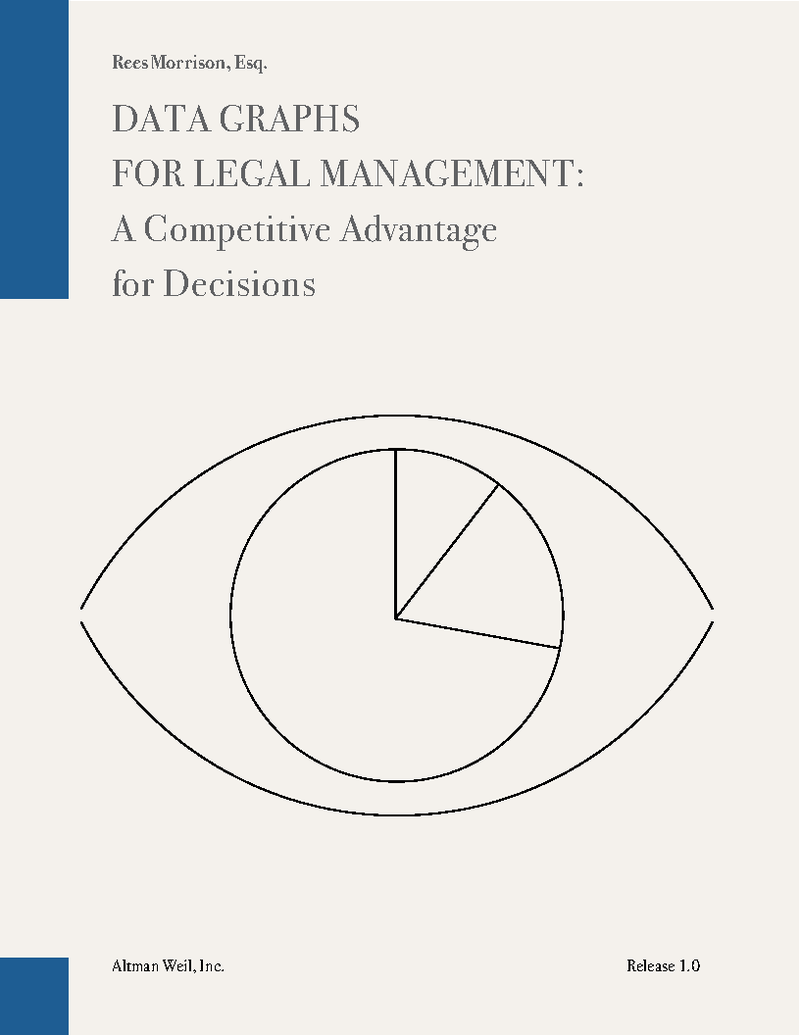 Data Graphs for Legal… by Rees Morrison [PDF/iPad/Kindle]