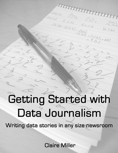 Getting Started with Data Journalism