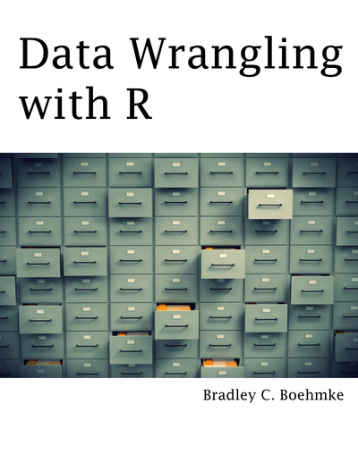 Data Wrangling with R