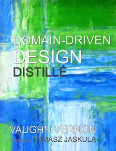 Domain-Driven Design Distillé