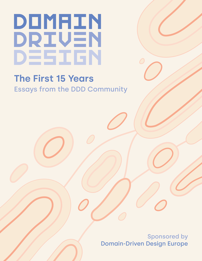 Domain Driven Design The By The Ddd Community Pdf Ipad Kindle