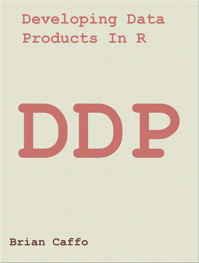 Developing Data Products in R