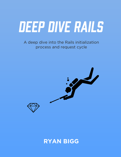 Deep Dive Rails