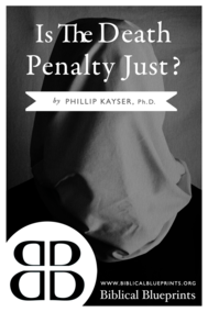 Is the Death Penalty Just?