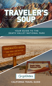 Your Guide to the Death Valley National Park