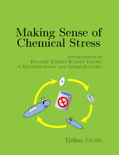 Making sense of chemical stress