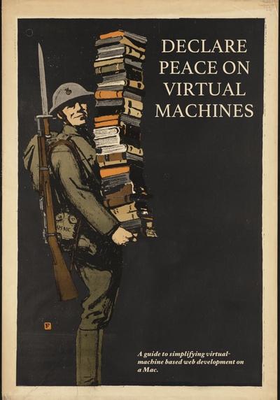 Declare Peace On Virtual Machines