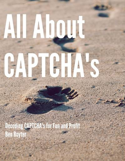 All about CAPTCHA's