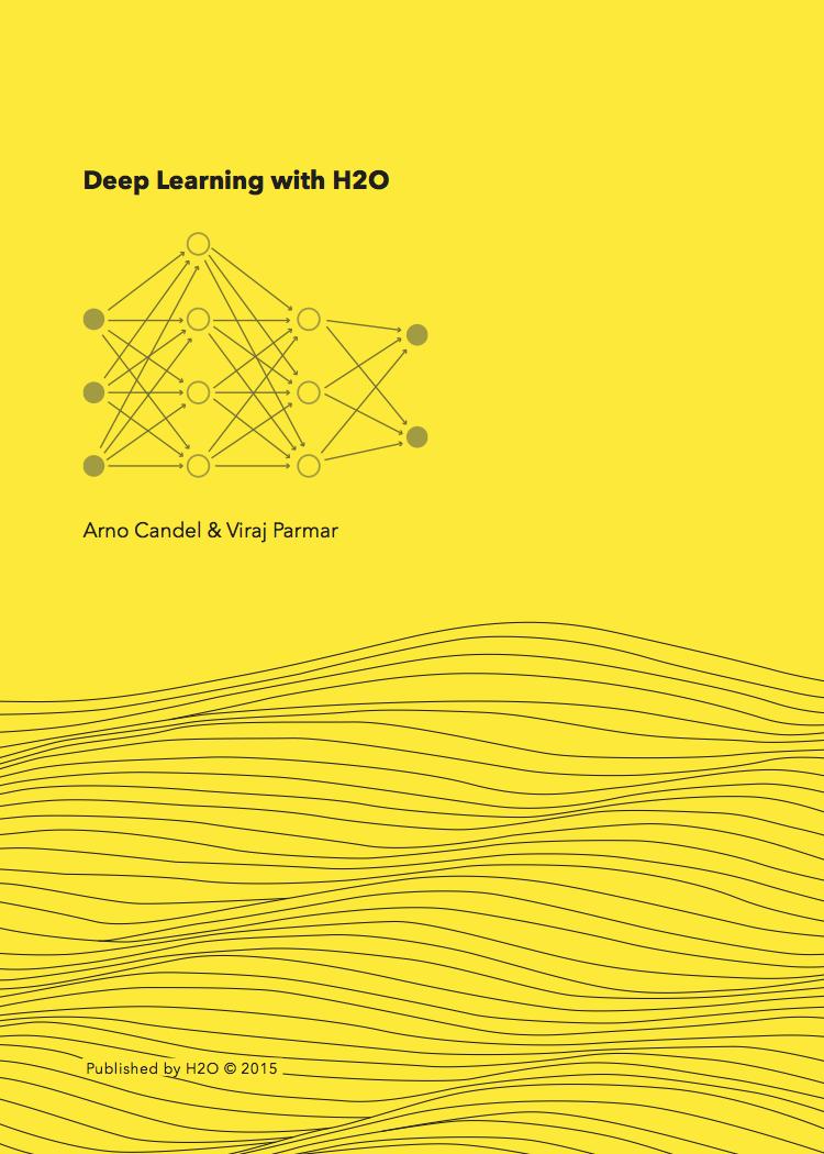 Deep Learning Booklet by H2O ai [Leanpub PDF/iPad/Kindle]