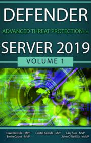 Defender Advanced Threat Protection for Server 2019