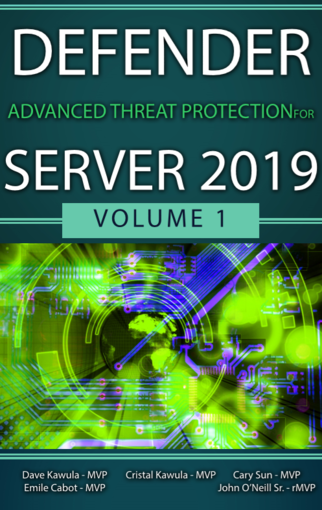 Defender Advanced Threat Protection for Server 2019