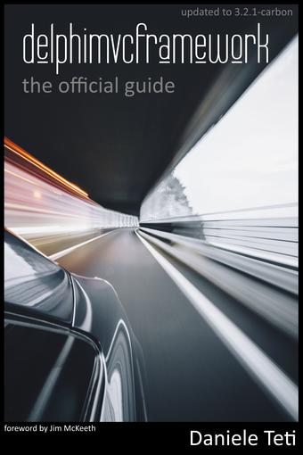 DelphiMVCFramework Handbook