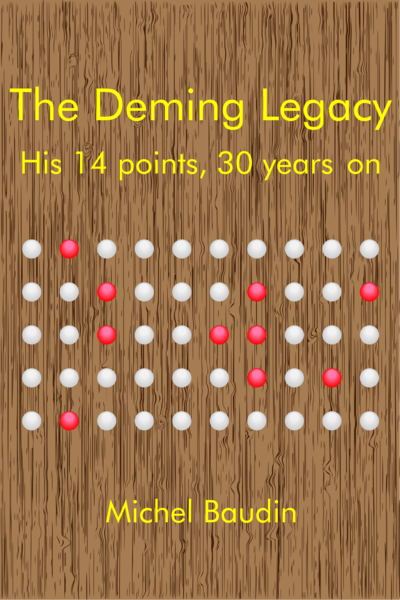 The Deming Legacy