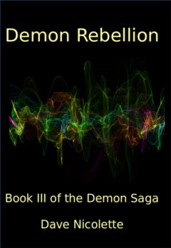 Demon Rebellion