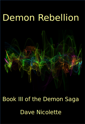Demon Rebellion