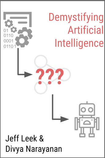 Demystifying Artificial Intelligence