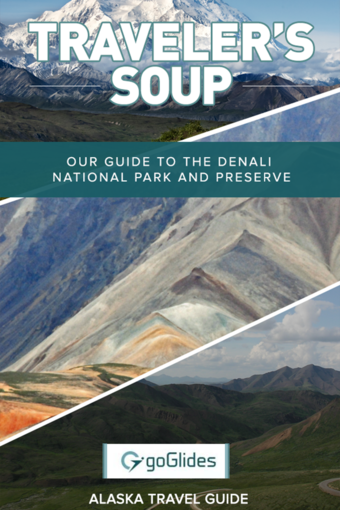 Your Guide to the Denali National Park and Preserve