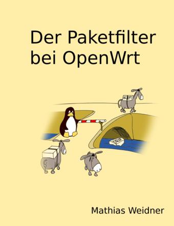 Der Paketfilter bei OpenWrt