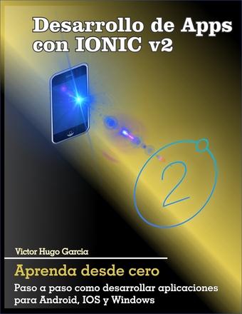 Desarrollo de Apps con IONIC