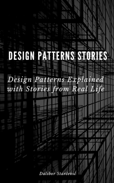 Design Patterns Stories