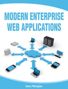 Modern Enterprise Web Applications
