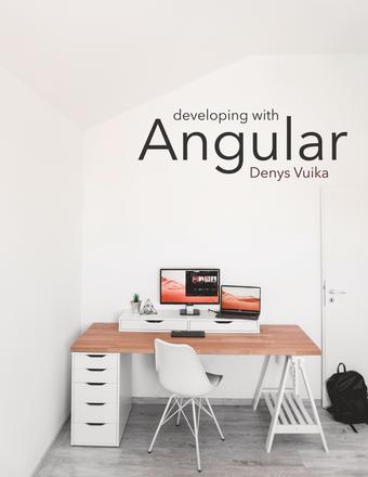 Developing with Angular