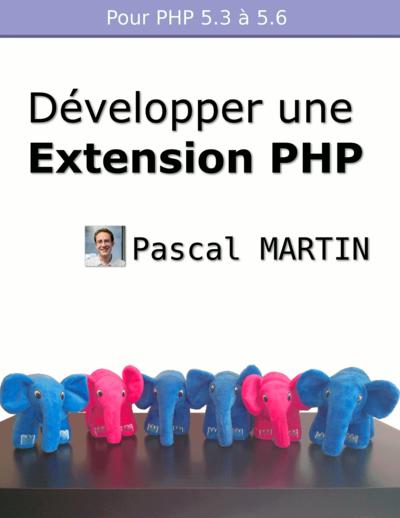 Développer une Extension PHP 5
