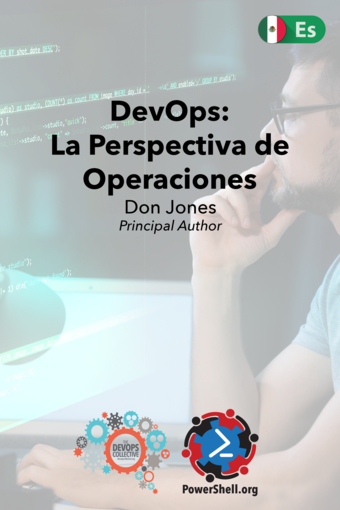 DevOps: The Ops Perspective (Spanish)