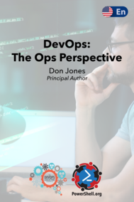 DevOps: The Ops Perspective