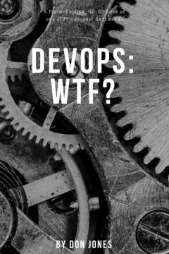DevOps: WTF?