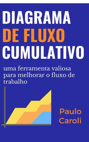 Diagrama de Fluxo Cumulativo