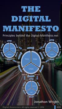 DesignOps: The Digital Manifesto