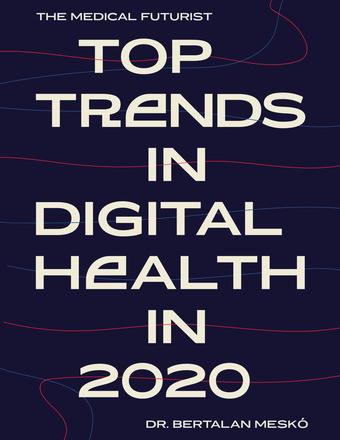 Top Trends In Digital Health In 2020