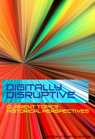 Digitally Disruptive