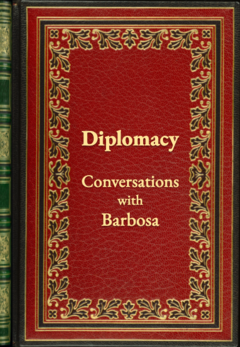 How to Be a Diplomacy Player