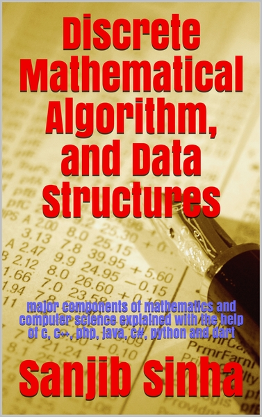 Discrete Mathematical Algorithm, and Data Structure